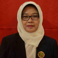 Dra. Sri Murdiyah, M.Pd