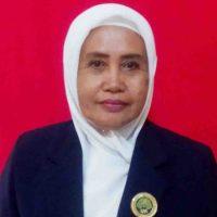 Dra. Sutansi, M.Pd