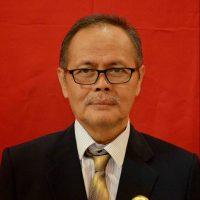 Dr. Alif Mudiono, M.Pd