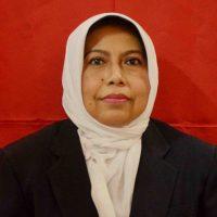 Dra. Siti Umayaroh, M.Pd