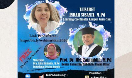 Seminar Nasional Pendidikan Fakultas Ilmu Pendidikan UM 2020