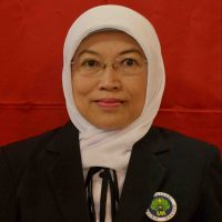 Dra. Lilik Bintartik, M.Pd