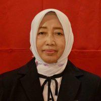 Dra. Harti Kartini, M.Pd